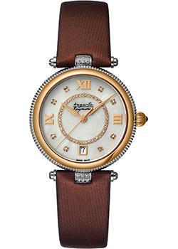 Швейцарские наручные  женские часы Auguste Reymond AR3235.3.338.8. Коллекция Elegance