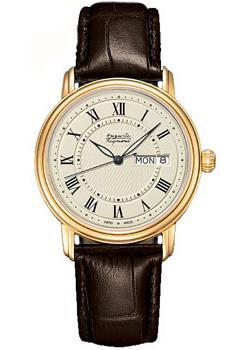 Швейцарские наручные  мужские часы Auguste Reymond AR423610.068. Коллекция Elegance от Bestwatch.ru