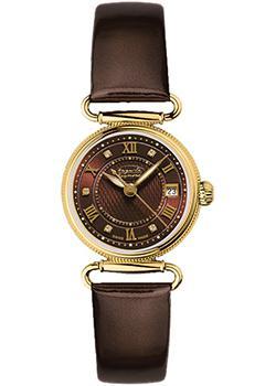 Швейцарские наручные  женские часы Auguste Reymond AR44260.837.8. Коллекция Jazz Age