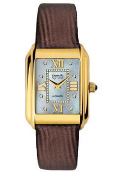 Швейцарские наручные  женские часы Auguste Reymond AR53E0.4.338.8. Коллекция Charleston Automatic