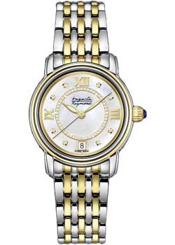 Швейцарские наручные  женские часы Auguste Reymond AR6130.3.338.1. Коллекция Elegance