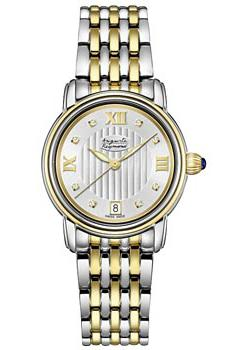 Швейцарские наручные  женские часы Auguste Reymond AR6130.3.537.1. Коллекция Elegance от Bestwatch.ru