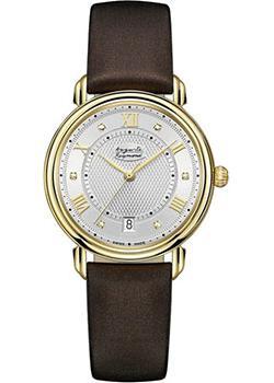 Швейцарские наручные  женские часы Auguste Reymond AR6430.4.537.8. Коллекция Elegance от Bestwatch.ru