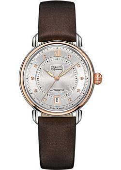 Швейцарские наручные  женские часы Auguste Reymond AR64E0.3.537.8. Коллекция Elegance