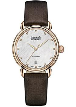 Швейцарские наручные  женские часы Auguste Reymond AR64E0.5.327.8. Коллекция Elegance
