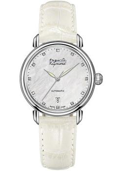 Швейцарские наручные  женские часы Auguste Reymond AR64E0.6.327.3. Коллекция Elegance