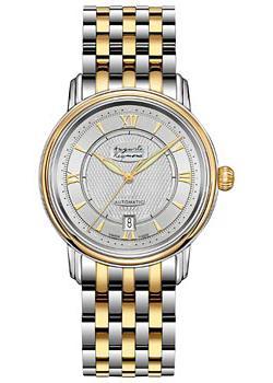 Швейцарские наручные мужские часы Auguste Reymond AR66E0.3.780.1. Коллекция Elegance фото