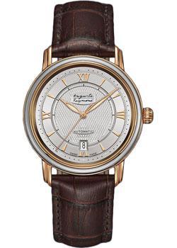 Швейцарские наручные  мужские часы Auguste Reymond AR66E1.3.780.8. Коллекция Elegance Auguste Reymond   фото