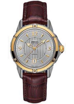 Швейцарские наручные мужские часы Auguste Reymond AR75E0.9.750.8. Коллекция Magellan