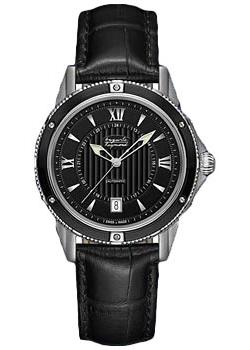 Швейцарские наручные мужские часы Auguste Reymond AR75E2.8.280.2. Коллекция Magellan
