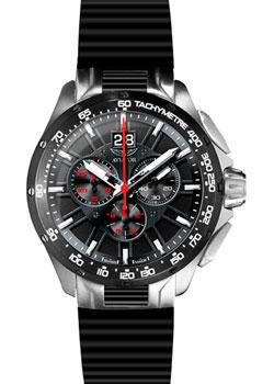 Швейцарские наручные мужские часы Aviator M.2.19.5.134.6. Коллекция Mig-35