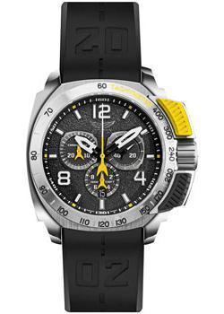 Швейцарские наручные мужские часы Aviator P.2.15.0.088.6. Коллекция Professional