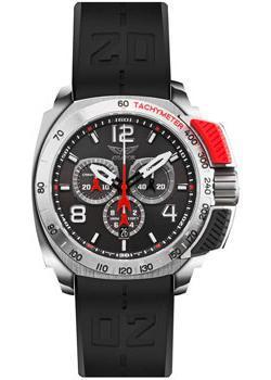 Швейцарские наручные мужские часы Aviator P.2.15.0.089.6. Коллекция Professional