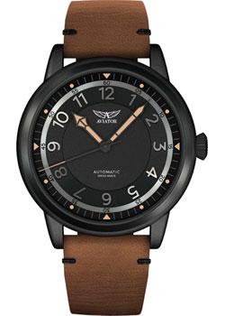 Швейцарские наручные мужские часы Aviator V.3.31.5.228.4. Коллекция Douglas фото