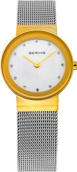 fashion наручные  женские часы Bering 10122-001. Коллекция Classic