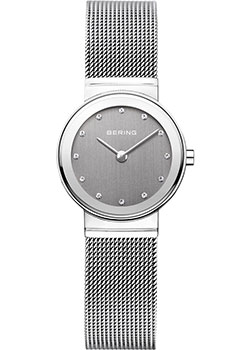 fashion наручные  женские часы Bering 10126-309. Коллекция Classic