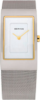 fashion наручные  женские часы Bering 10222-010-S. Коллекция Classic