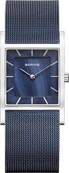 fashion наручные  женские часы Bering 10426-307-S. Коллекция Classic