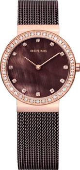 fashion наручные  женские часы Bering 10729-262. Коллекция Classic