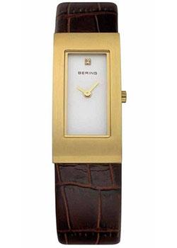 fashion наручные  женские часы Bering 10817-534. Коллекция Classic