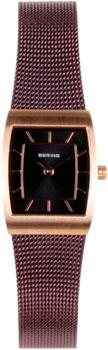 fashion наручные  женские часы Bering 11219-265. Коллекция Classic