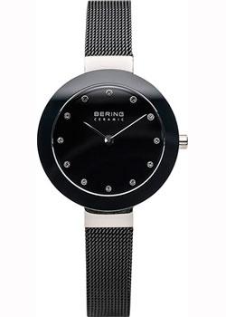 fashion наручные  женские часы Bering 11429-102. Коллекция Ceramic.