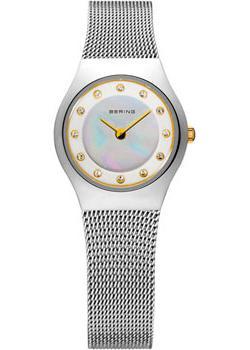 fashion наручные  женские часы Bering 11923-004. Коллекция Classic