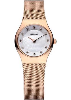 fashion наручные  женские часы Bering 11923-366. Коллекция Classic