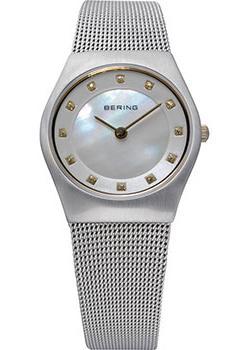 fashion наручные  женские часы Bering 11927-004. Коллекция Classic