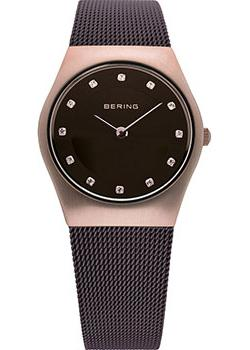 fashion наручные  женские часы Bering 11927-262. Коллекция Classic