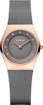 fashion наручные  женские часы Bering 11927-369. Коллекция Classic