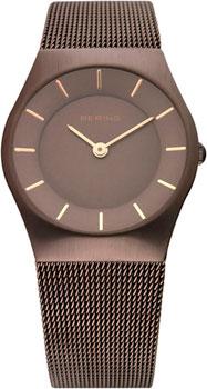 fashion наручные  женские часы Bering 11930-105. Коллекция Classic