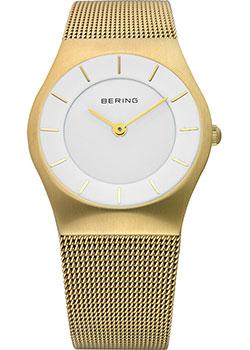 fashion наручные  женские часы Bering 11930-334. Коллекция Classic