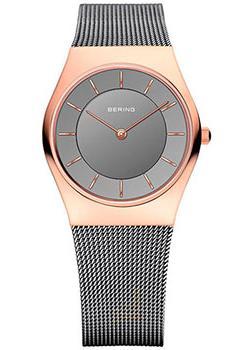 fashion наручные  женские часы Bering 11930-369. Коллекция Classic