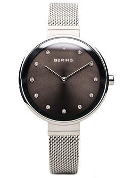 fashion наручные  женские часы Bering 12034-009. Коллекция Classic
