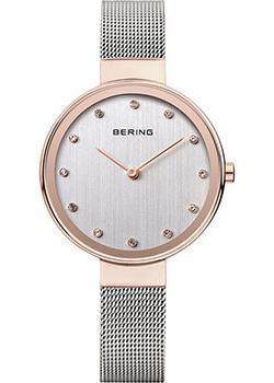 fashion наручные  женские часы Bering 12034-064. Коллекция Classic