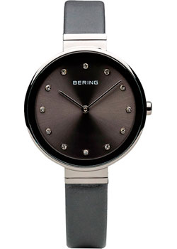 fashion наручные  женские часы Bering 12034-609. Коллекция Classic