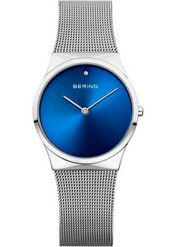 fashion наручные  женские часы Bering 12130-007. Коллекция Classic