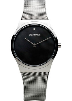 fashion наручные  женские часы Bering 12130-009. Коллекция Classic