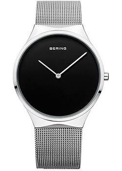 fashion наручные  женские часы Bering 12138-002. Коллекция Classic