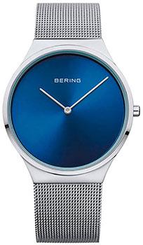 fashion наручные  женские часы Bering 12138-007. Коллекция Classic.