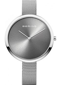 fashion наручные  женские часы Bering 12240-009. Коллекция Classic