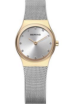 fashion наручные  женские часы Bering 12924-001. Коллекция Classic