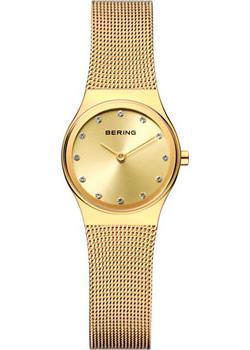 fashion наручные  женские часы Bering 12924-333. Коллекция Classic