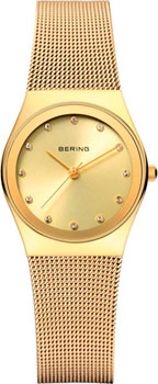 fashion наручные  женские часы Bering 12927-333. Коллекция Classic