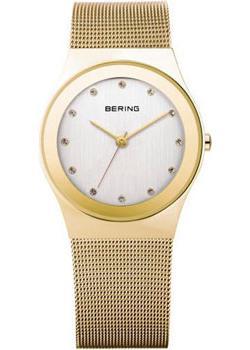 fashion наручные  женские часы Bering 12927-334. Коллекция Classic