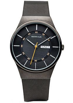 fashion наручные  мужские часы Bering 12939-222. Коллекция Classic.