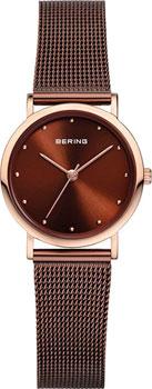 fashion наручные  женские часы Bering 13426-265. Коллекция Classic