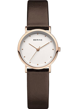 fashion наручные  женские часы Bering 13426-564. Коллекция Classic