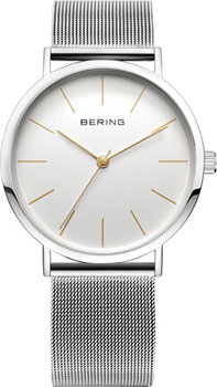 fashion наручные  женские часы Bering 13436-001. Коллекция Classic
